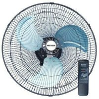 Kipas Angin dinding - Wall Fan - Remote - Besi Vornado 20 in