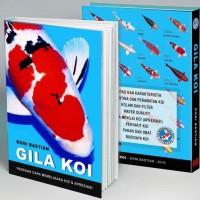 Buku GILA KOI