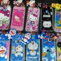 Case Starry Glitter Disney Tail Samsung J1 Ace,( J3, J5, J7 Pro), J5