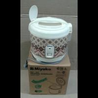 Rice Cooker mini Miyako. Pemask Nasi