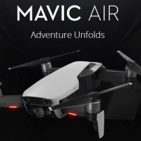 DJI Mavic AIR NON COMBO