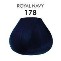 Adore Creative Image Hair Color Permanent ROYAL NAVY
