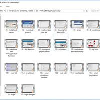 Jual Dvd Tutorial MEMBANGUN WEB APLIKASI Dgn PHP MYSQLI DI Kareuh