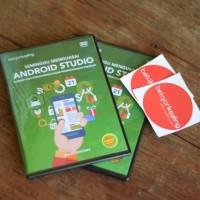 Dvd Tutorial Android Studio Untuk Pemula | Dvd Tutorial DI Cibugel
