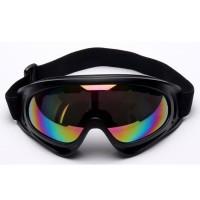Goggles Glasses Anti Static Shock / Kacamata Google