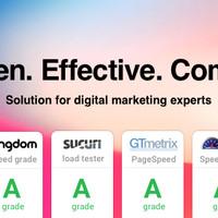 PAKET SEO WP Online Marketing & Social Media Agency Themeforest