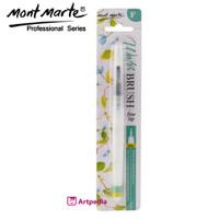 Mont Marte Waterbrush - Fine Tip / Water Brush / Kuas Lukis
