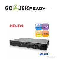 Avtech DGD1316 / DG1316 / DGD 1316 / DGD-1316 DVR 16 Channel HDTVI AHD