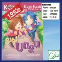 Komik KKPK Next G Syal Ungu (Buku Cerita Gambar Anak)