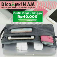 SOFTCASE LAPTOP NOTEBOOK MACBOOK PRO AIR ASUS DELL 11 12 13 14 15 INCH