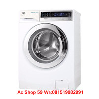 MESIN CICI 11 KG ELECTROLUX EWF-14113 ECO INVERTER ULTIMATE CARE NEW