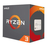 Processor AMD Ryzen 3 1300X
