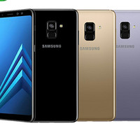 New Samsung Galaxy A8 tahan air anti debu