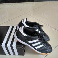 sepatu futsal sport kulit asli Adidas