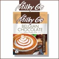 Go Milky Go Belgian Chocolate