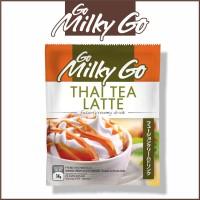 Go Milky Go Thai Tea Latte