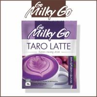 Go Milky Go Taro Latte