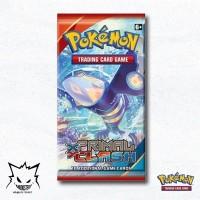 Jual TERMURAH Kartu Pokemon Primal Clash Booster Pack Original Murah