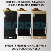 LCD TOUCHSCREEN SAMSUNG J5 2016 J510 BISA KONTRAS KD-002599