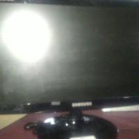 LCD Monitor Samsung S19A10N