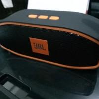 New! Portable Speaker Bluetooth Nfc Super Bass Kr8800 Kr 8800 Original