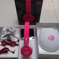 Dijual Beats Mixr Headphone - Pink Neon Limited Edition (Oem Quality)