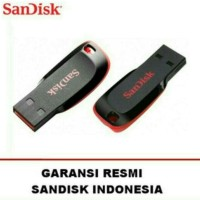 Jual Flashdisk 32Gb/Usb Flasdisk Sandisk Original Promo