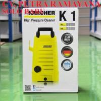 Karcher High Pressure Cleaners [K1]