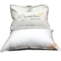 Jual King Koil signature Goose down Pillow soft 2000gr - bantal bulu angsa Murah