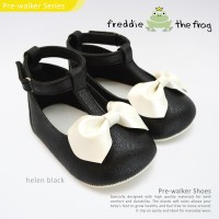 Sepatu Bayi - Baby Shoes | Freddie the Frog | Helen Black