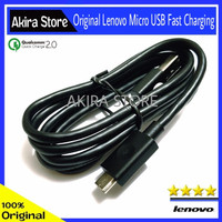 Kabel Data Lenovo VIBE K4 Note Z Z2 ORIGINAL 100% Fast Charging