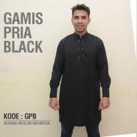 Jual Baju Gamis Pria - Model Modern Import Terbaru 2019   Harga ... c7a900cb23