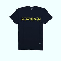 T Shirt/Kaos/Baju Distro Rown Dvsn Original Murah berkualitas