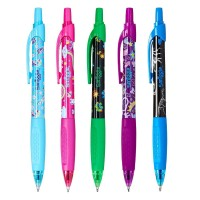 Smiggle Rainbow Pen Original p