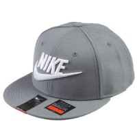 Topi Snapback/ NIKE ORIGINAL/ U NK TRUE FUTURA CAP