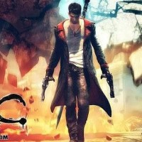 Harga DMC   Devil May Cry 2013   PC Game Game Komputer | WIKIPRICE INDONESIA