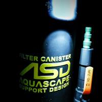 """Filter Canister DIY External Penjernih Aquarium Plus Keran Pipa 1/2"""""""