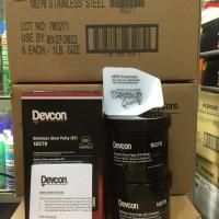 devcon stainless steel putty devcon 10270 Diskon