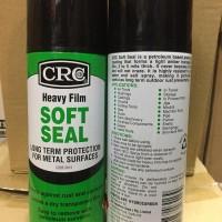 CRC soft seal crc heavy film soft seal Murah