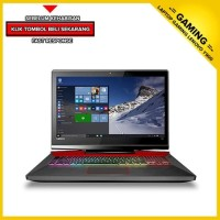 Laptop Gaming Lenovo Ideapad Y900 - 171sk Layar 17