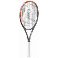 PROMO TERBARU Head Ti. Radical Elite 265 gram tenis raket Rake Limited