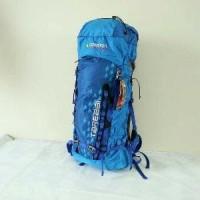 Tas Carrier / Ranse l/ Gunung Consina Tarebi / Tarebbi 60 Lite Murah