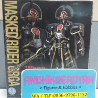 SHF Kamen Rider Orga