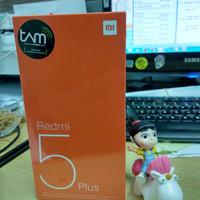 HP Xiaomi Redmi 5 Plus 4/64 Gb - Garansi Resmi (TAM)