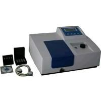 Spektrofotometer Model Vis 50 DA