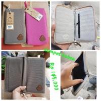 dompet kaboa panjang 2 warna bukan rei eiger consina makalu jw Limited