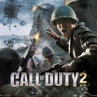 CD GAME Call of duty 2 repack Mr DJ