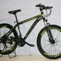 jual Sepeda Gunung MTB Odessy frame aloy