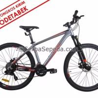 best seller Thrill Sepeda MTB 275 Cleave 20 AH 2018 GRATIS PERAKITAN