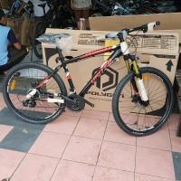 baru sepeda 26 united miami 10 alloy